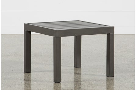 Outdoor Martinique II End Table