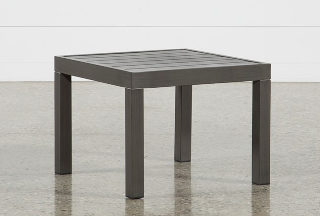 Outdoor Martinique II End Table - 360