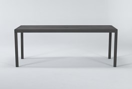 Martinique Outdoor Rectangle Dining Table