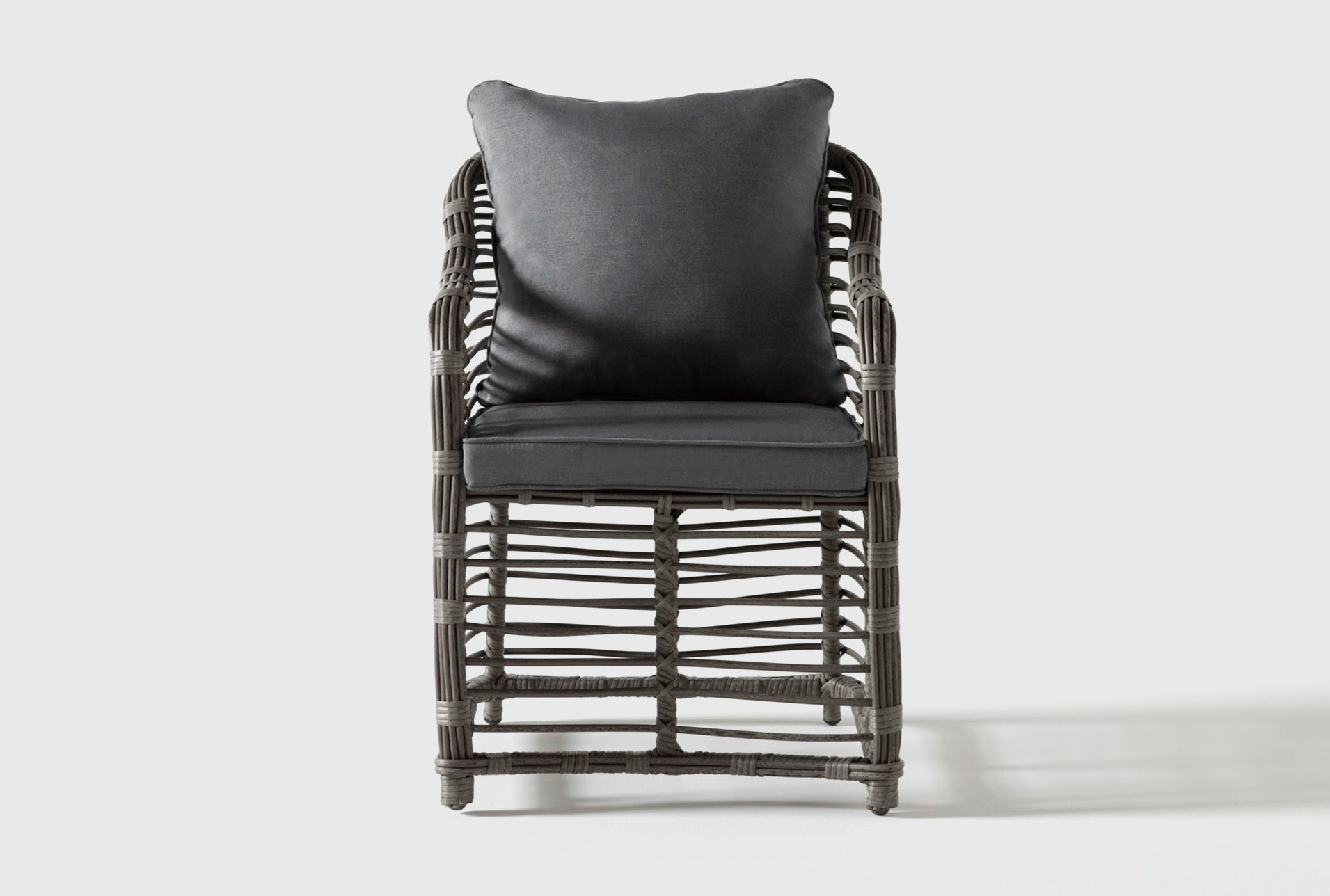 Koro Outdoor Dining Chair Living Spaces