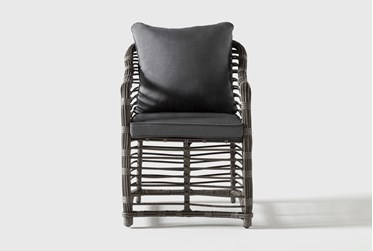 Koro Outdoor Dining Chair