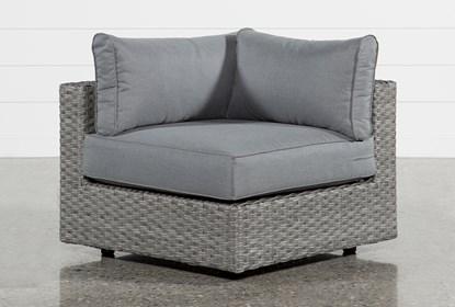 Outdoor Koro Corner Chair