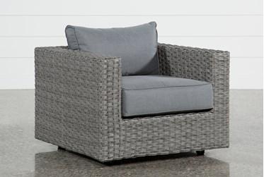 Koro Outdoor Lounge Chair