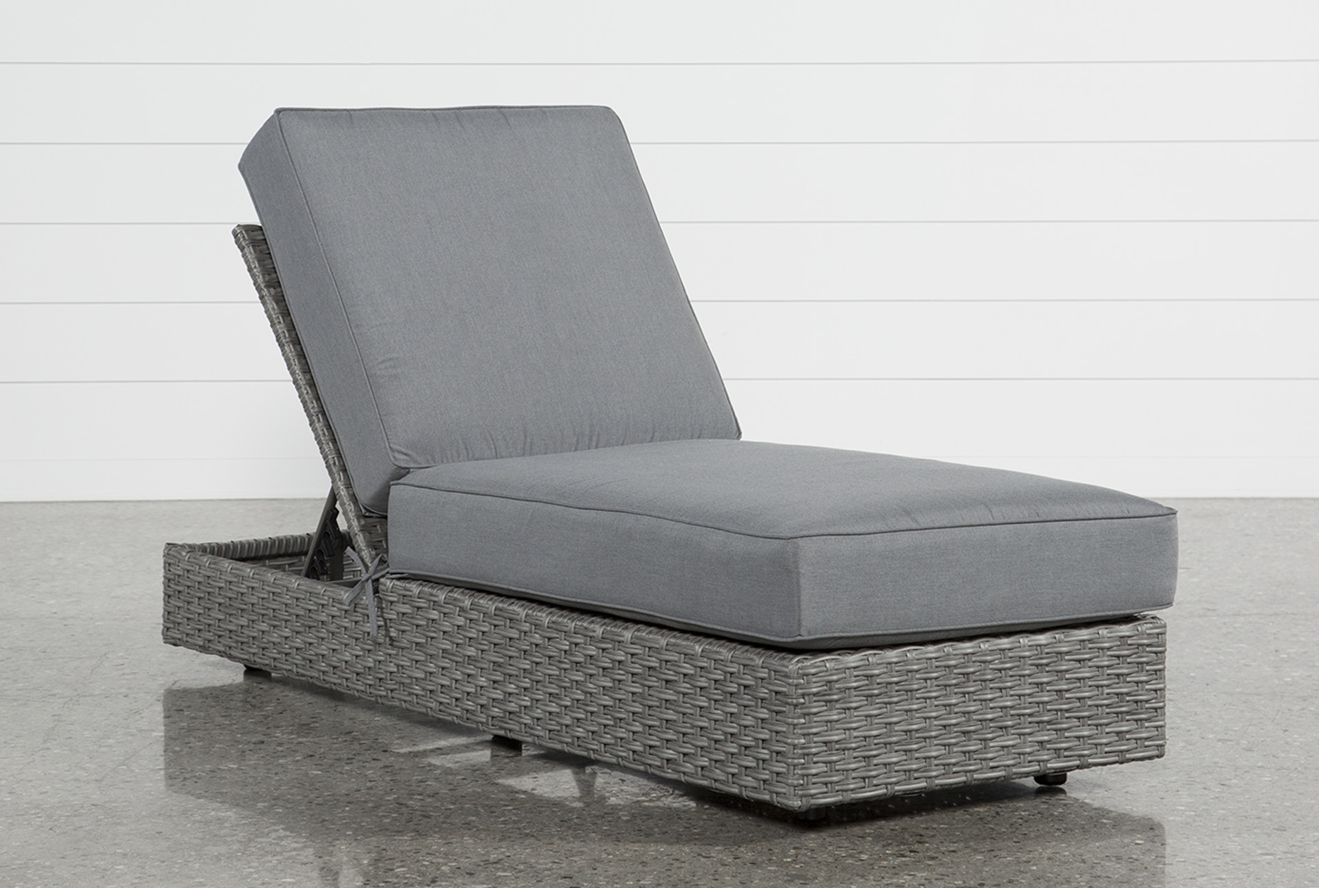 - Koro Outdoor Chaise Lounge Living Spaces
