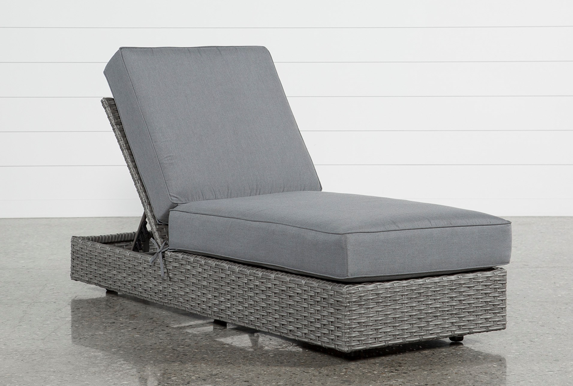 Outdoor Koro Chaise Lounge Qty 1 Has Been Successfully Added To Your Cart