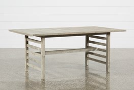 Outdoor Pompeii Dining Table