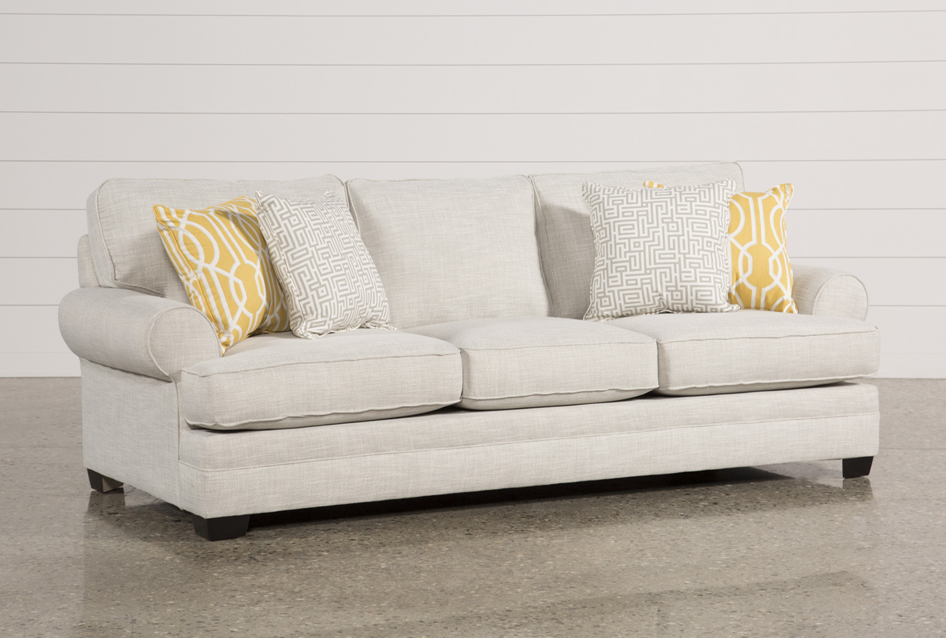 Display Product Reviews For KAREN SOFA