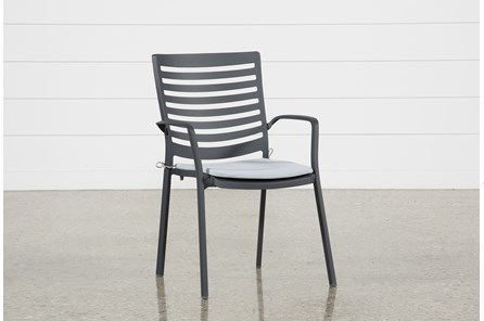 Outdoor Andaz Dining Chair - Main