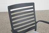 Outdoor Andaz Dining Chair - Top