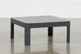 Outdoor Andaz Coffee Table
