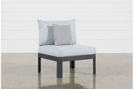 Outdoor Andaz Armless Chair - Main