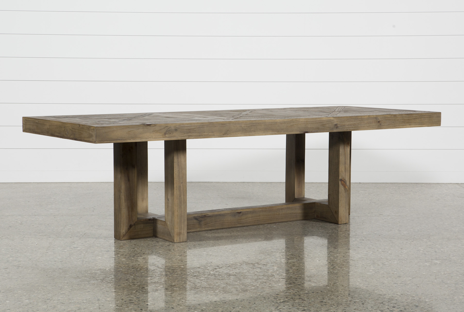 Merveilleux Palazzo Rectangle Dining Table