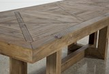 Palazzo Rectangle Dining Table - Top