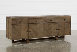 Palazzo 87 Inch Sideboard
