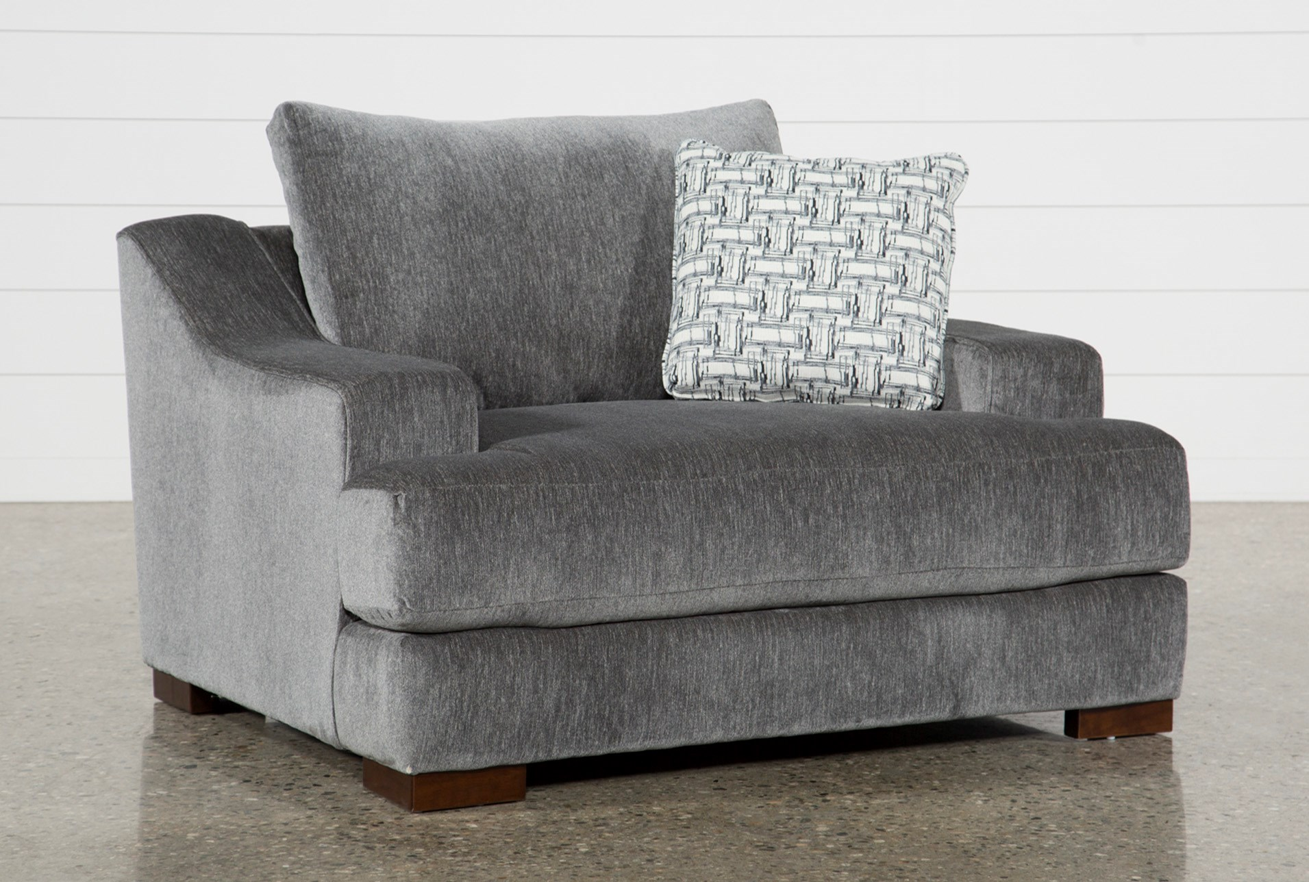 Maddox Oversized Chair Qty 1 Has Been Successfully Added To Your Cart