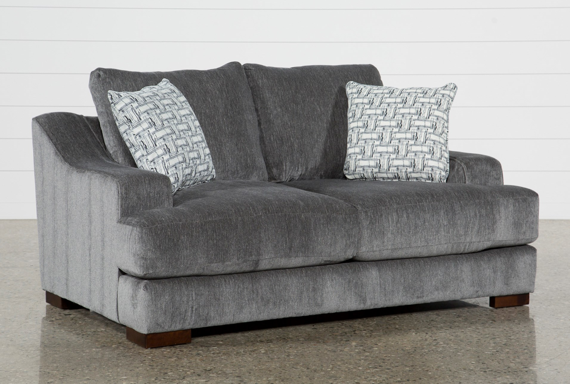 Maddox Loveseat Living Spaces