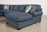 Karen 3 Piece Sectional - Right