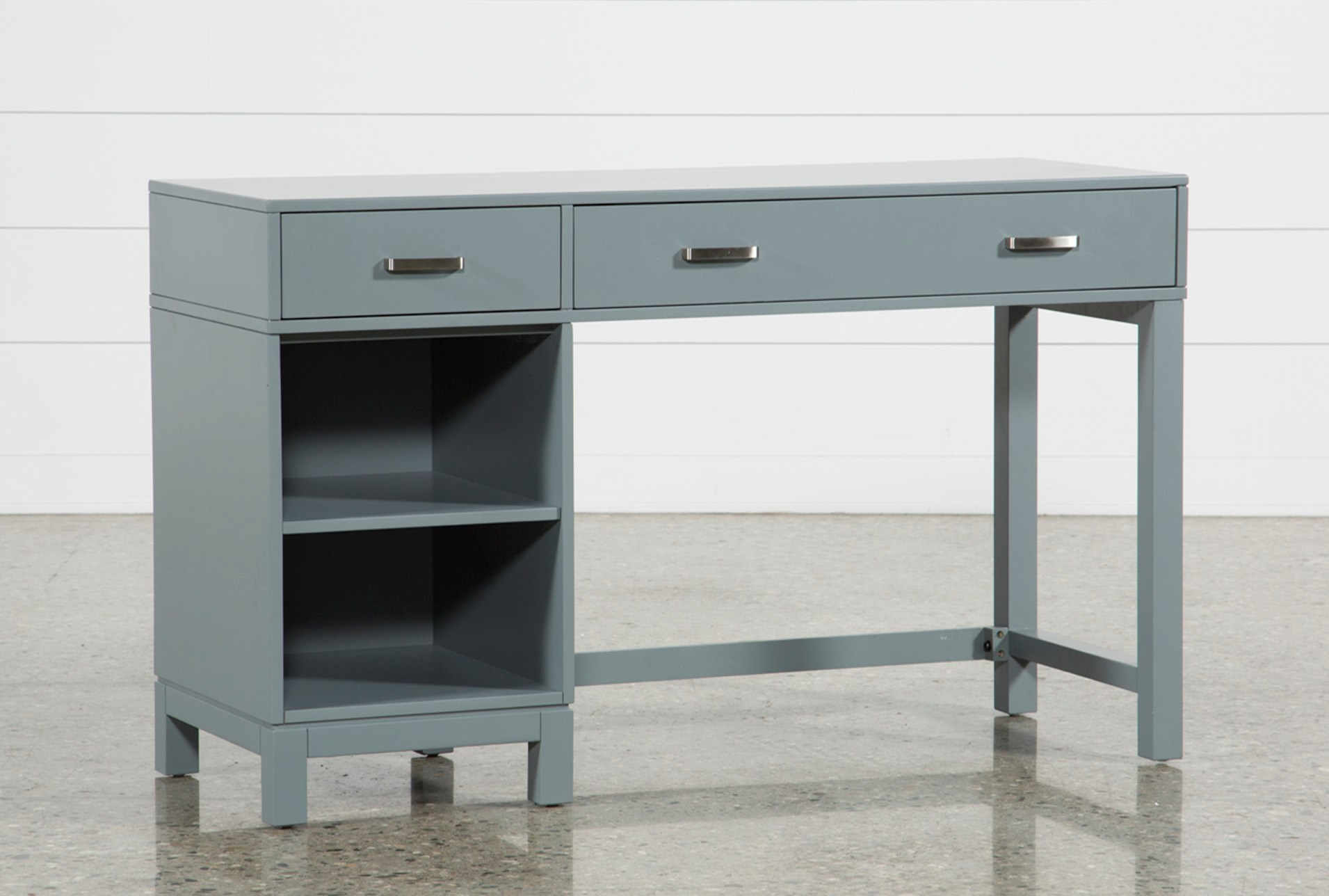 Hayden Grey Student Desk Qty 1 Has Been Successfully Added To Your Cart