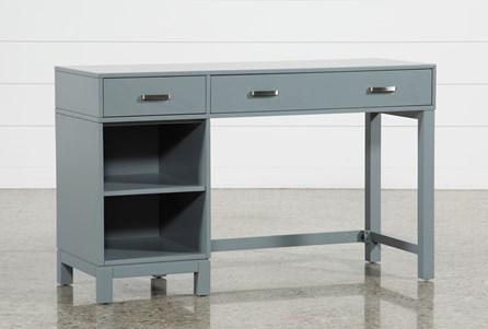 Hayden Grey Student Desk