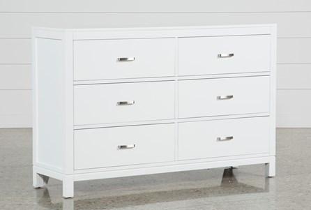 Hayden White Dresser