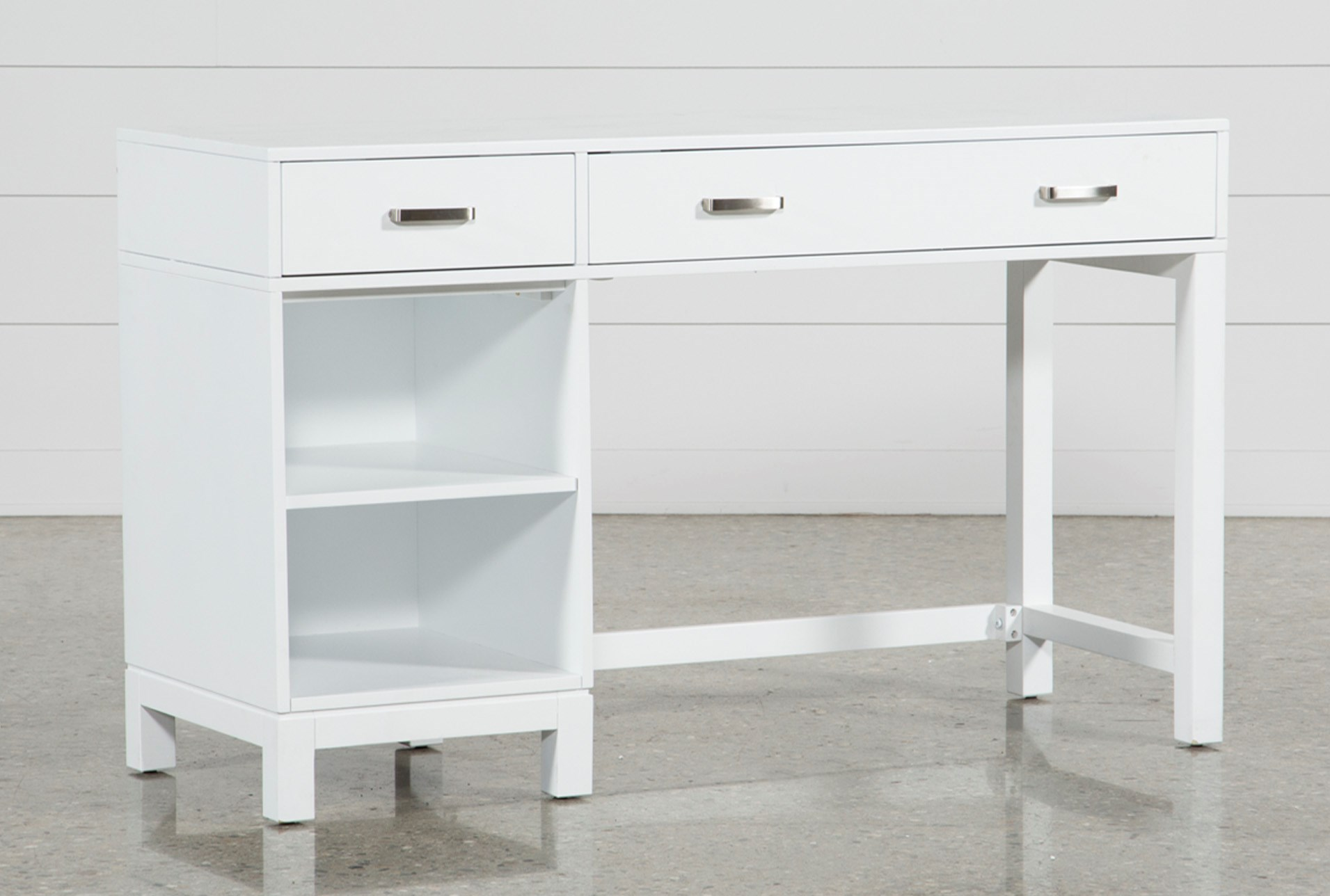Hayden White Student Desk Qty 1 Has Been Successfully Added To Your Cart