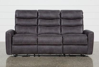 Incredible Malia Power Reclining Sofa With Usb Uwap Interior Chair Design Uwaporg