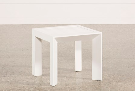 Outdoor Biscayne II End Table