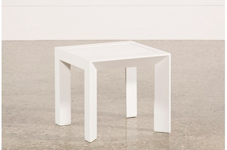 Outdoor Biscayne II End Table - Main