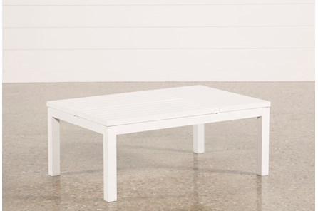 Outdoor Biscayne II Lift-Top Coffee Table