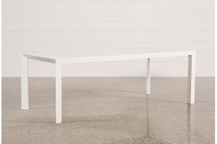 Outdoor Biscayne II Dining Table - Main