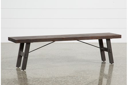 Omni Dining Bench - Main