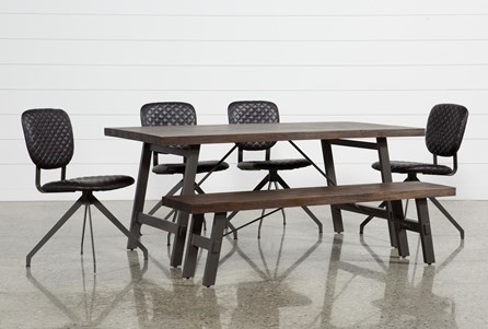 Omni 6 Piece Dining Set