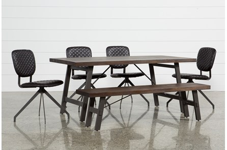Omni 6 Piece Dining Set - Main