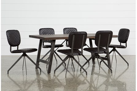 Omni 7 Piece Dining Set - Main