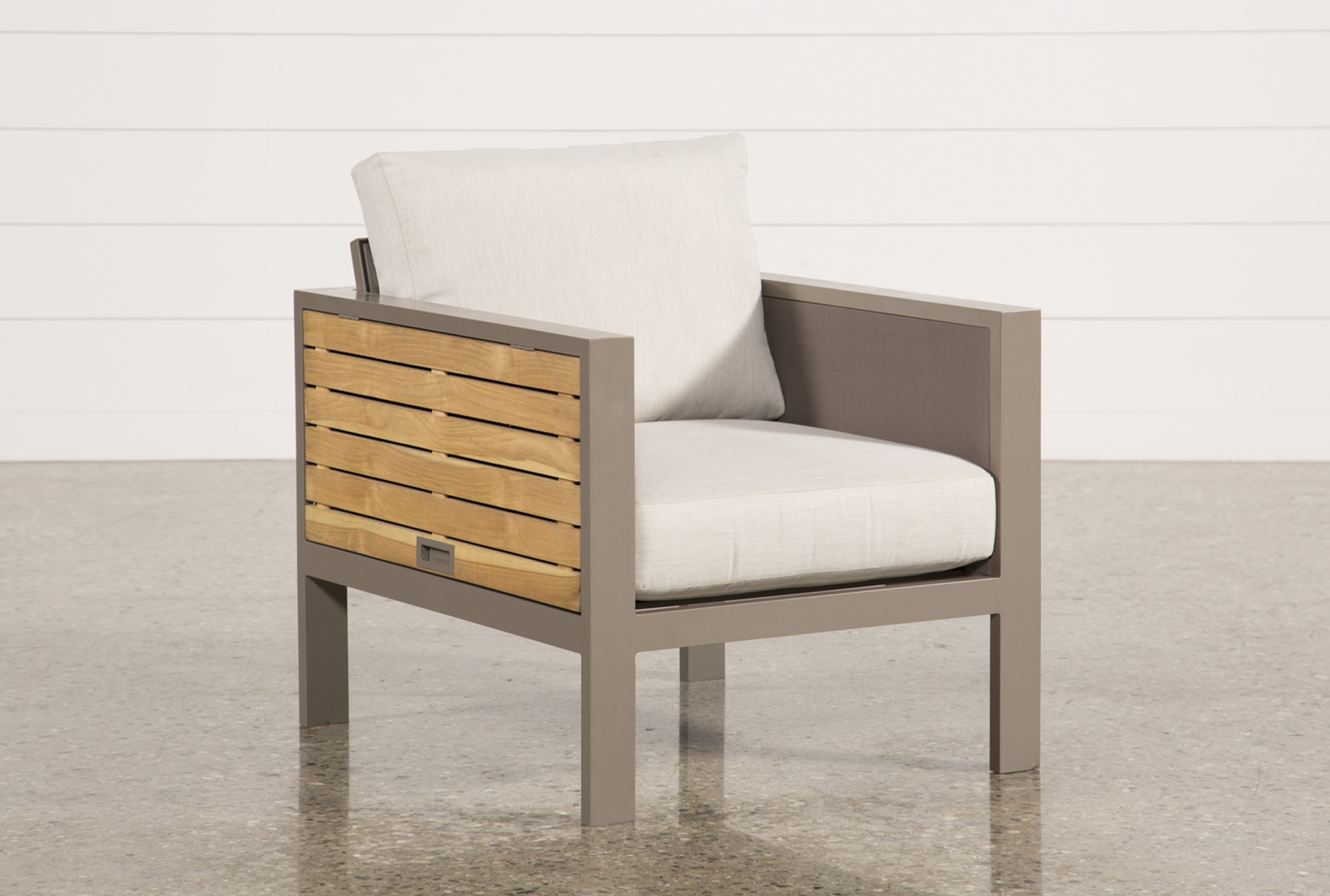 Added To Cart. Outdoor Brasilia Teak Lounge Chair ...