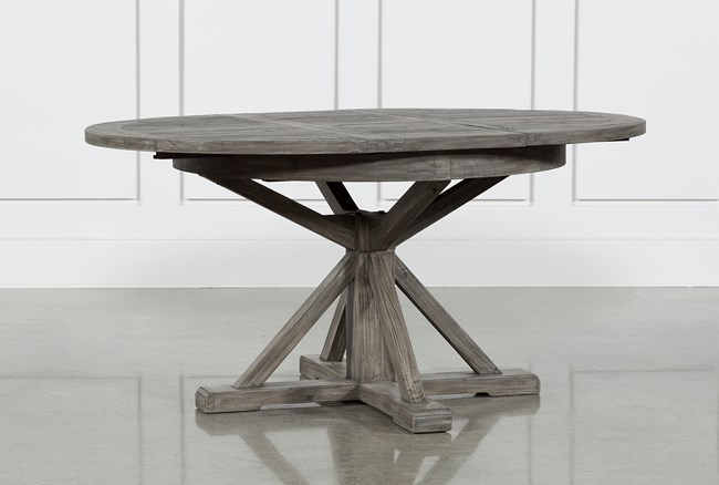 Combs 48 Inch Extension Dining Table - 360