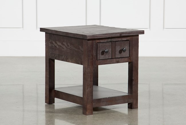 Cameo End Table - 360