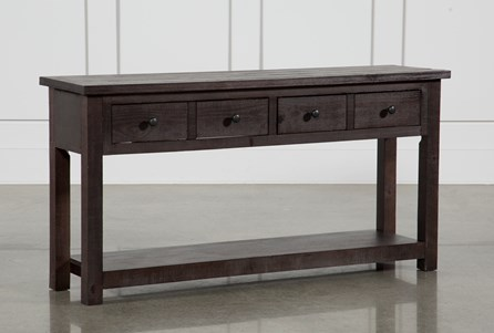 Cameo Sofa Table