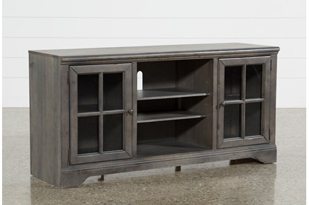 Preston 66 Inch TV Stand - Main