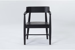 Magnolia Home Captain Dining Arm Chair By Joanna Gaines