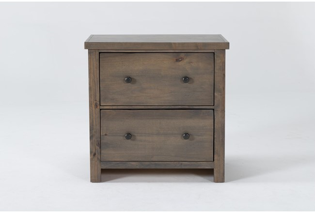 Ducar II Lateral Filing With 2 Drawers - 360