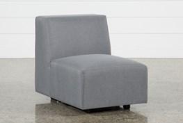 Outdoor Saint Vincent Armless Chair