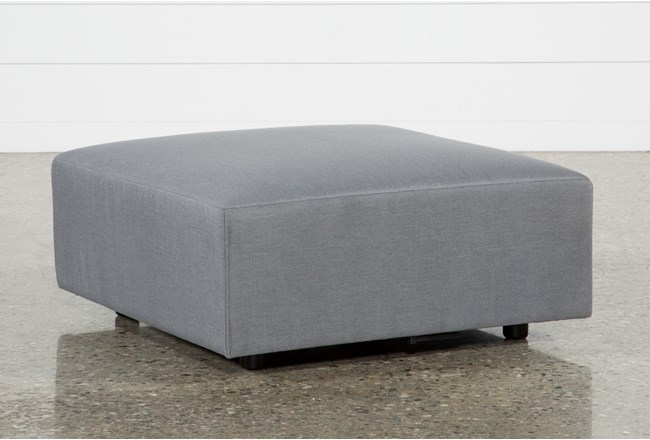 Outdoor Saint Vincent Ottoman - 360