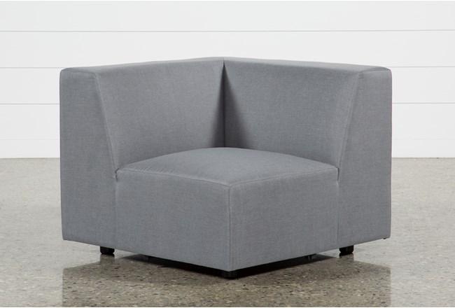 Outdoor Saint Vincent Corner Chair - 360