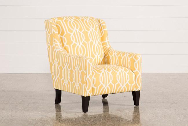 Karen Accent Chair - 360