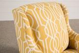 Karen Accent Chair - Top