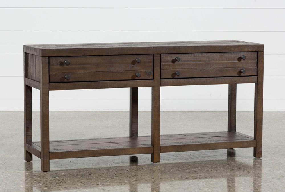 "Rowan 60"" Sofa Table"