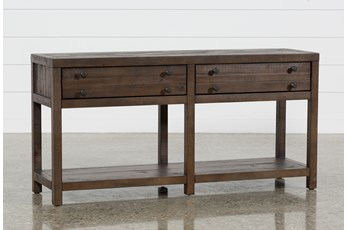 Rowan Sofa Table