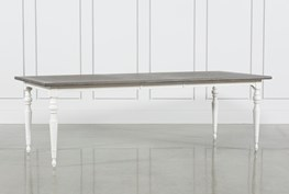 Candice II Extension Rectangle Dining Table