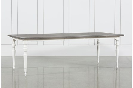 Candice II Extension Rectangle Dining Table - Main